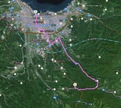 GPS雪中軍歩き_600