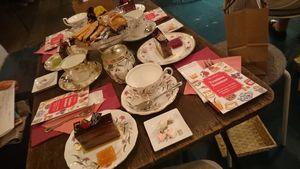 紅茶セミナーⅡ