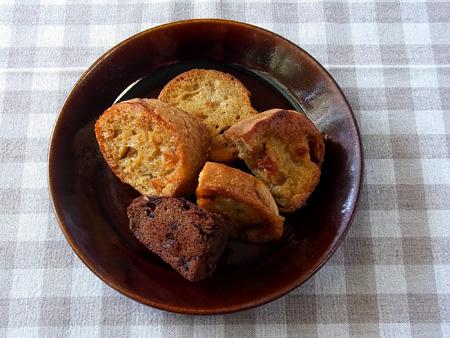 ひとくちフレンチトースト Earth Bread/アースブレッド