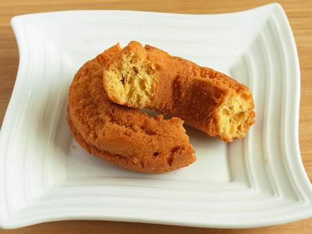 クロネコドーナツ(キャラメル) SWAN BAKERY/スワンベーカリー