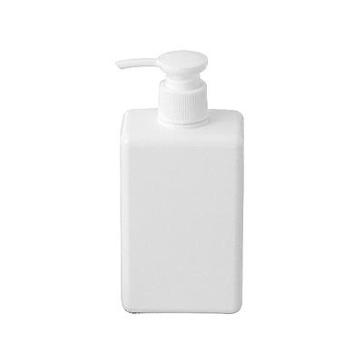 PET詰替ボトル ホワイト 280ml用 (新)280ml用
