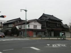 町田 佳聲(まちだ かしょう)生家