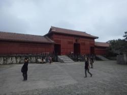 奉神門(ほうしんもん)