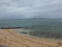 備瀬ビーチ