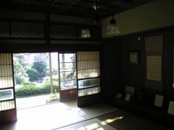 千葉市ゆかりの家・いなげ(旧愛新覚羅溥傑邸)