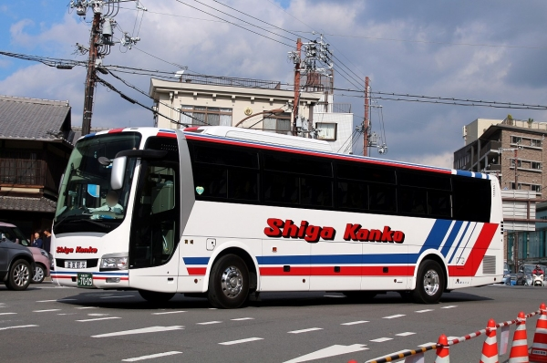 京都230あ7009
