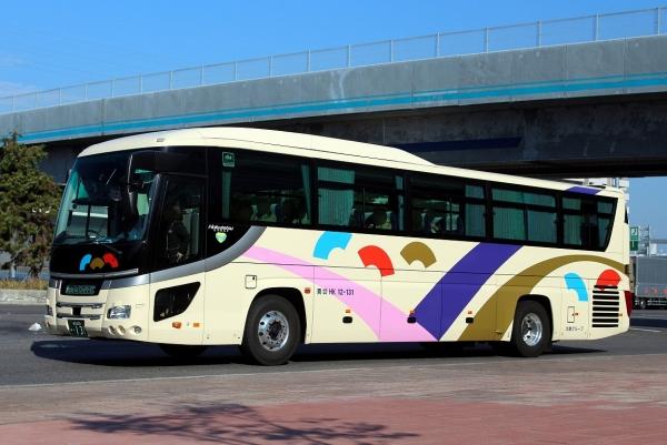 金沢230あ・131 HK12-131
