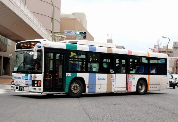 北九州200か・898 2758