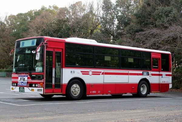 京都200か2953 A1962