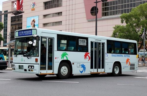 鹿児島22き・955