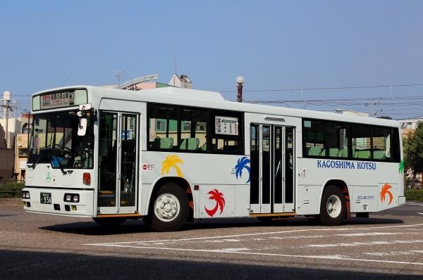 鹿児島22き・954