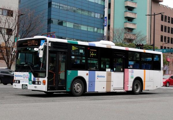 福岡200か2899 4833