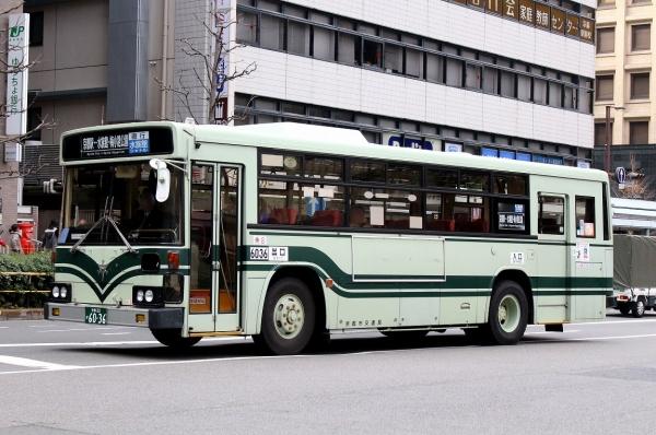 京都22か6036
