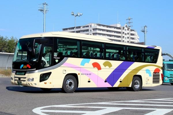 石川230あ・137 HO64-137