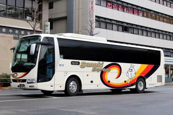 香川230あ2664