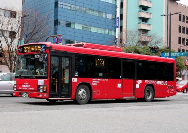 福岡230あ1905