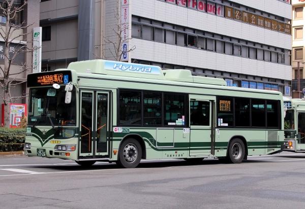 京都200か2526