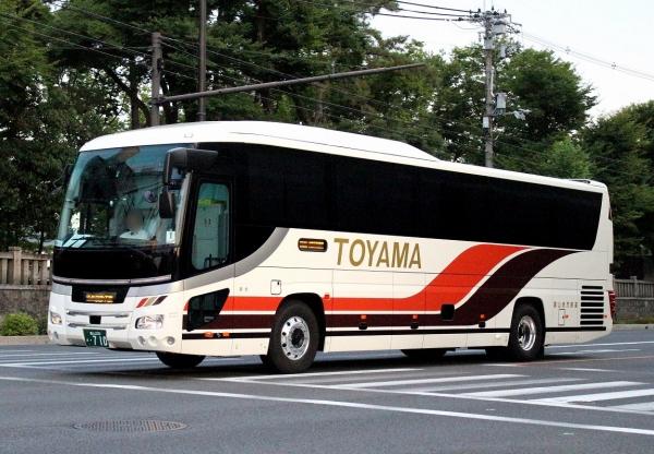 富山230あ・710