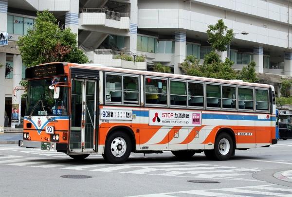 沖縄22き・152