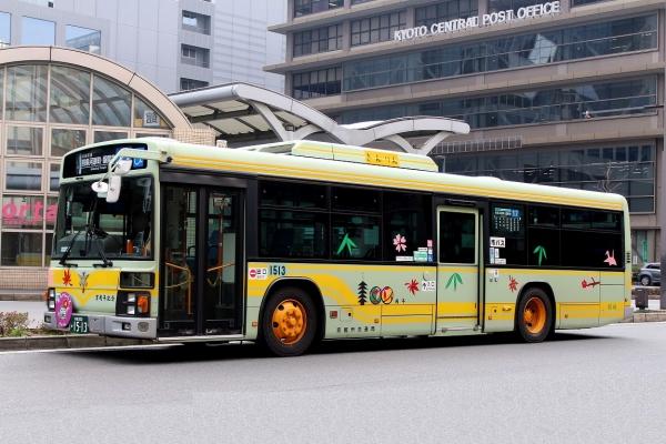 京都200か1513