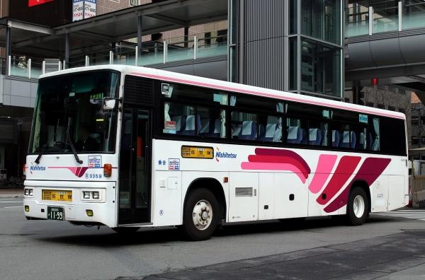 福岡200か1199 9359