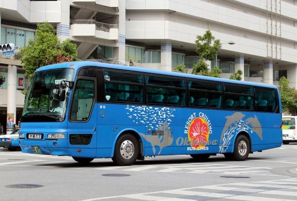 沖縄22き・511