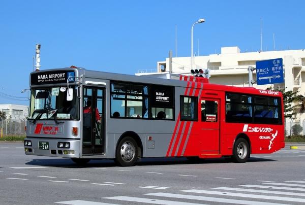 沖縄200か・964