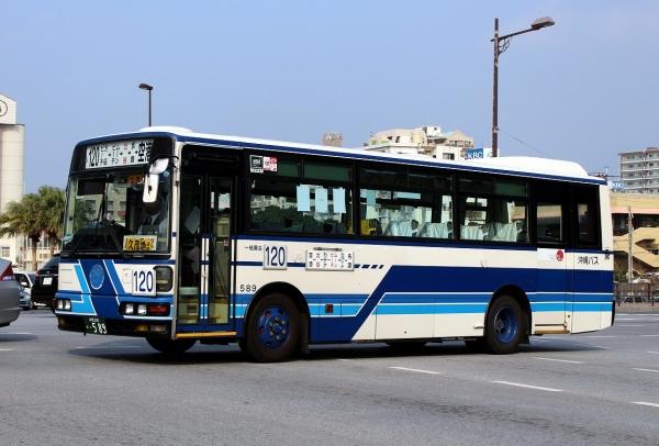 沖縄200か・589