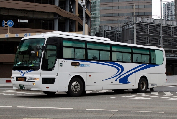 徳島200か・185 M0503