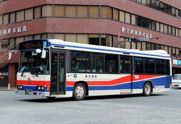 熊本200か1188