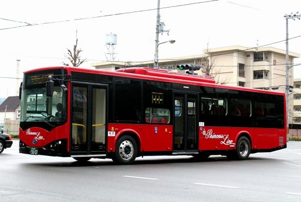 京都200か3007