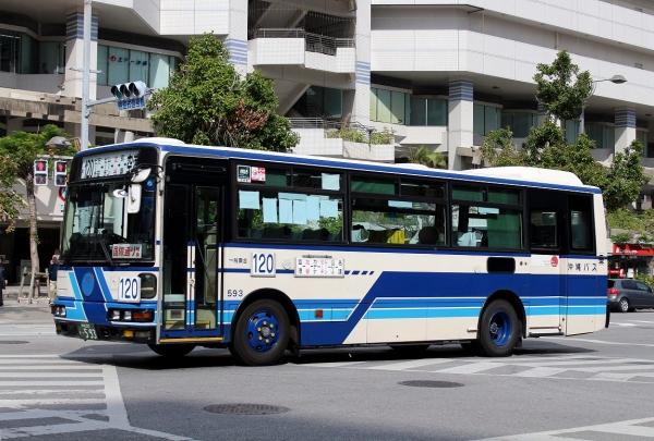沖縄200か・593