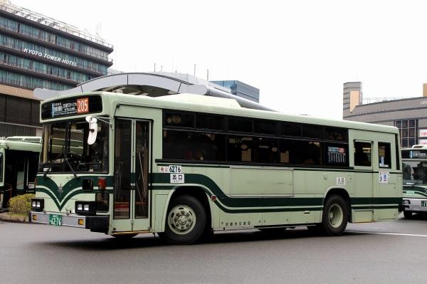 京都22か6276