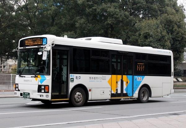 熊本200か1164