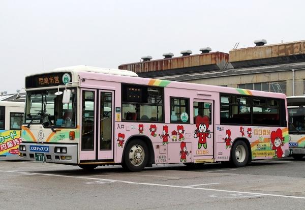 神戸200か・816 13-755