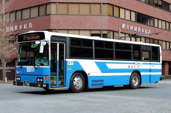 熊本200か1145