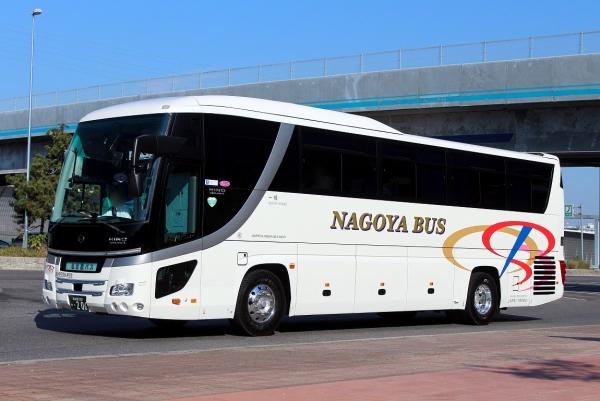 名古屋230か・206