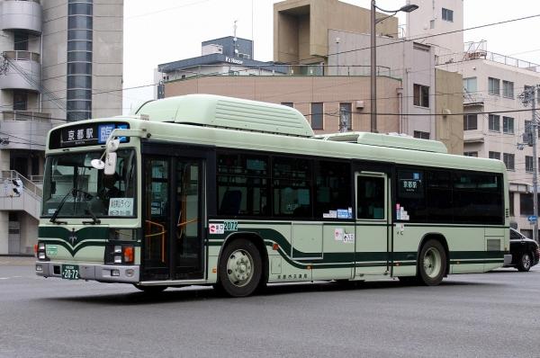 京都200か2072