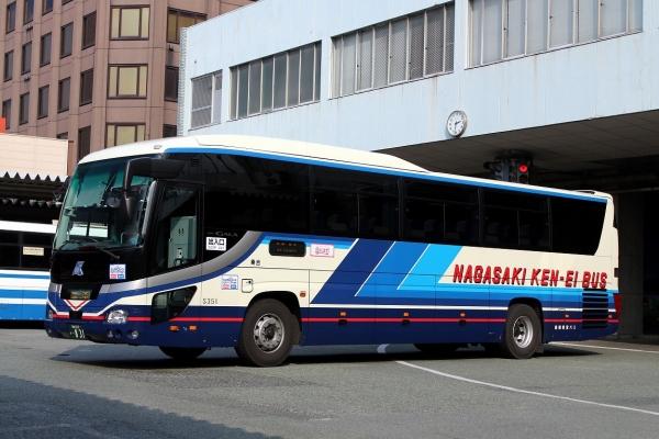 長崎200か・831 S351