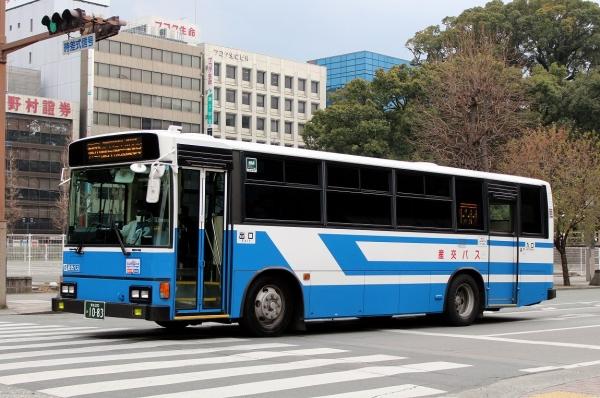 熊本200か1083