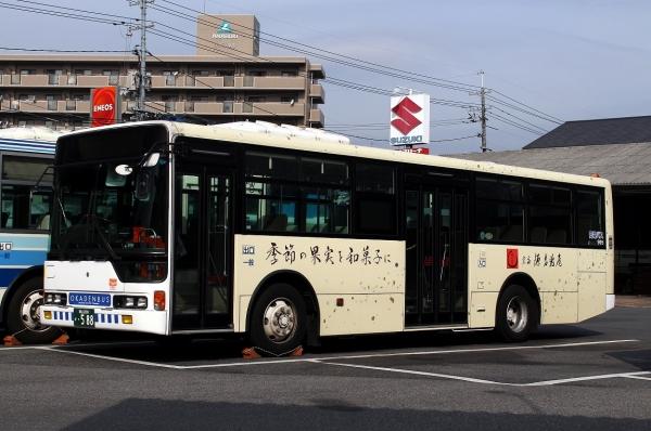 岡山200か・588 995