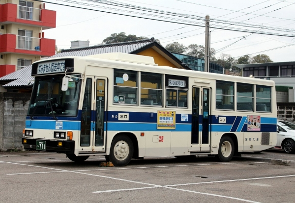 宮崎22か・711