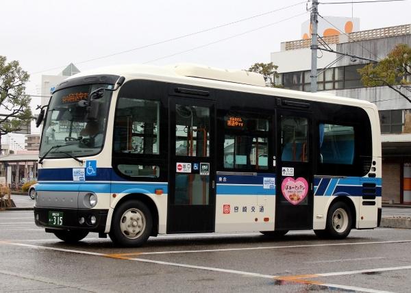 宮崎230あ・315