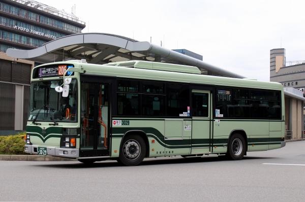 京都200か3029