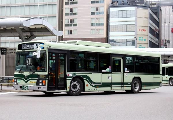 京都200か3041