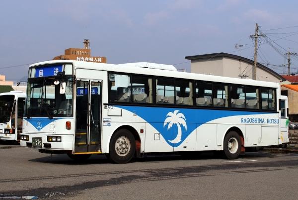 鹿児島22き・565