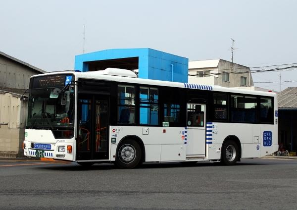 岡山200か1317 538