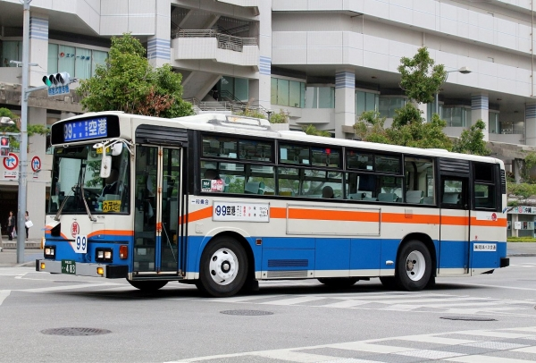 沖縄200か・483