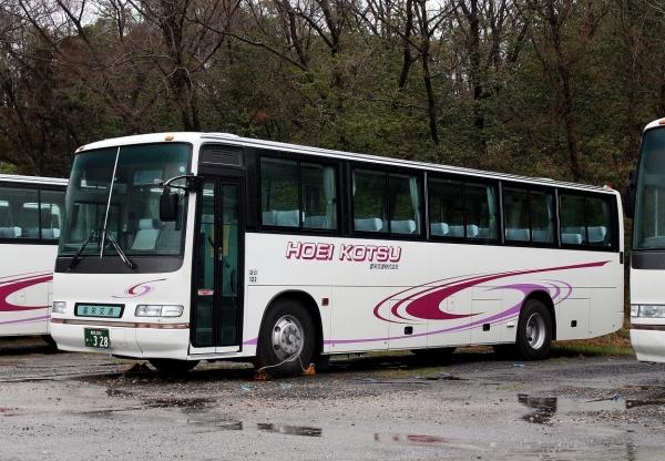 豊田200か・328 132