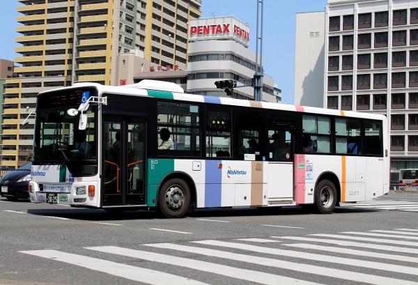 福岡200か3025 4863